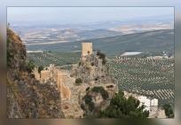 Castillo La Iruela