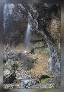 Cueva del Horno