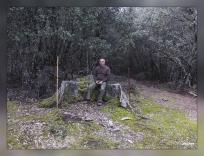 El Abuelo.Monte Guadahornillos,La Iruela