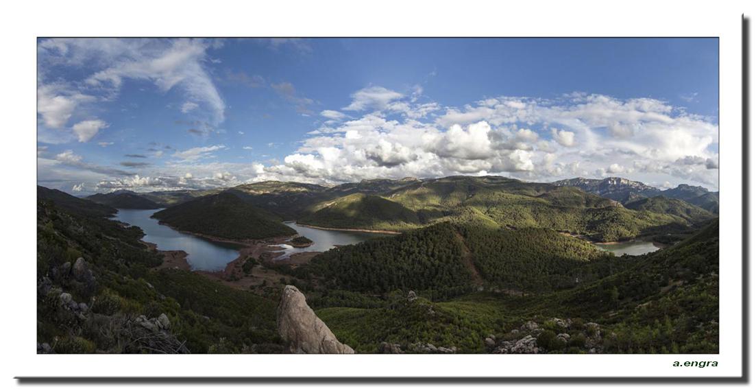 Collado del Almendral y Bujaraiza
