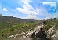 Cañada de La Mienta