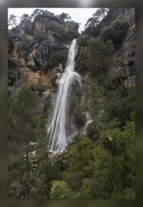 Cascada de La Hoya Miguel Barba